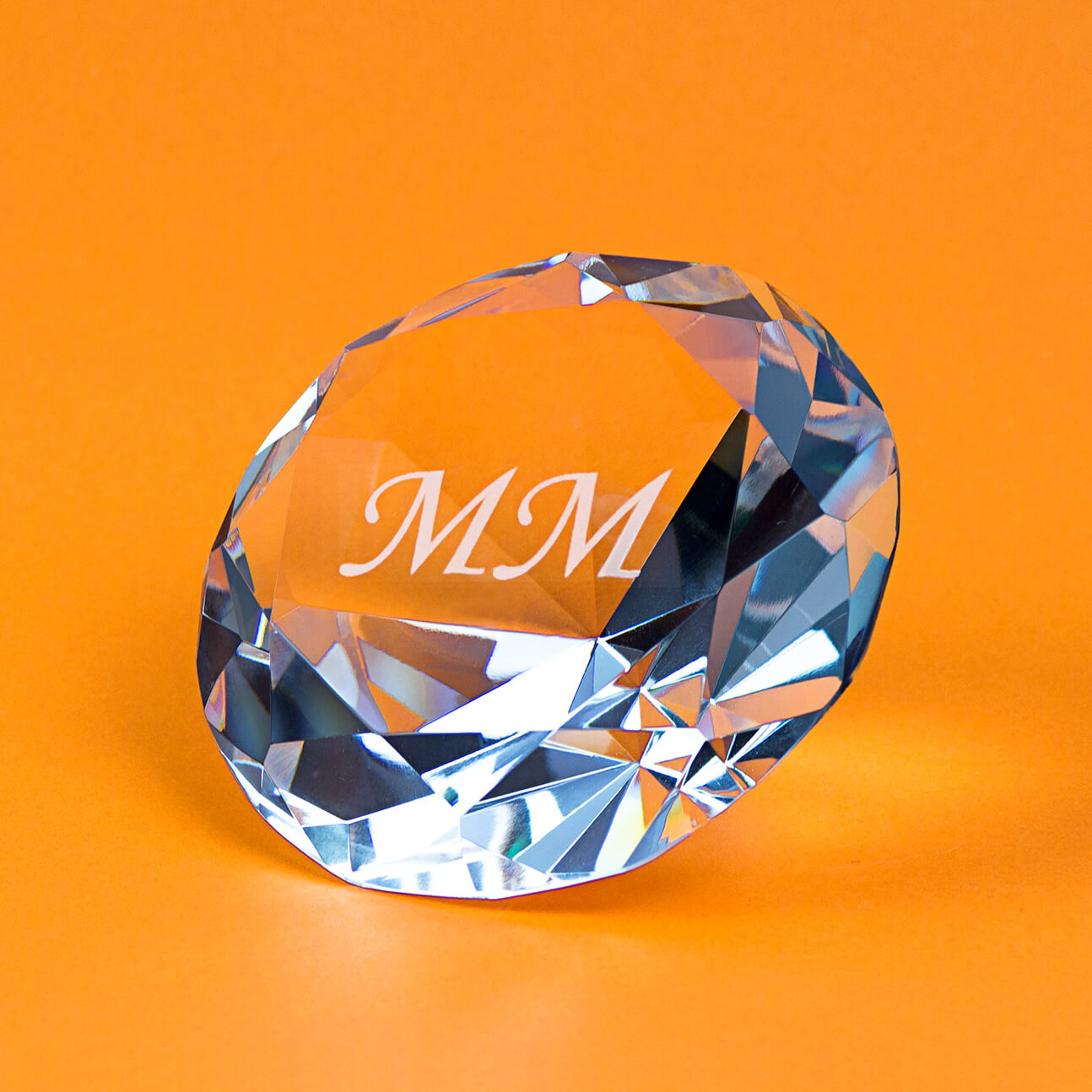 Produktfoto - Glasdiamant